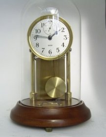 BARR Electric Clock Rare