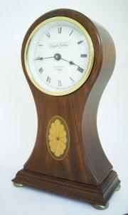 French baloon clock